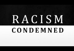 The Bible Condemns Racism – Tim Conway