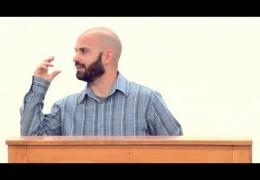 Overcoming Fear in Evangelism – Matt Wilkinson
