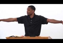 The Spirit Helps Us In Our Weakness – Zeek Coleman