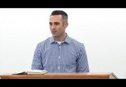 Why Jesus Christ Came – Scott Hayne
