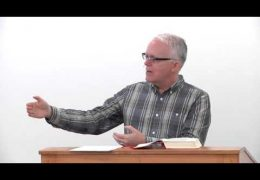 Are You Ready to Die? – Jeff Peterson (Revelation 14:13)
