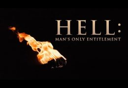 Hell: Man's Only Entitlement – Jeff Peterson