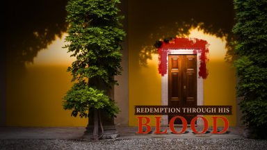 Redemption Through His Blood - Tim Conway (Ephesians 1:7)