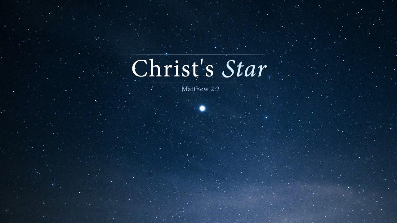 Christ\'s Star (Christmas Day Sermon) - Tim Conway